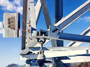 Inspection Pylone AEKO Dronautique