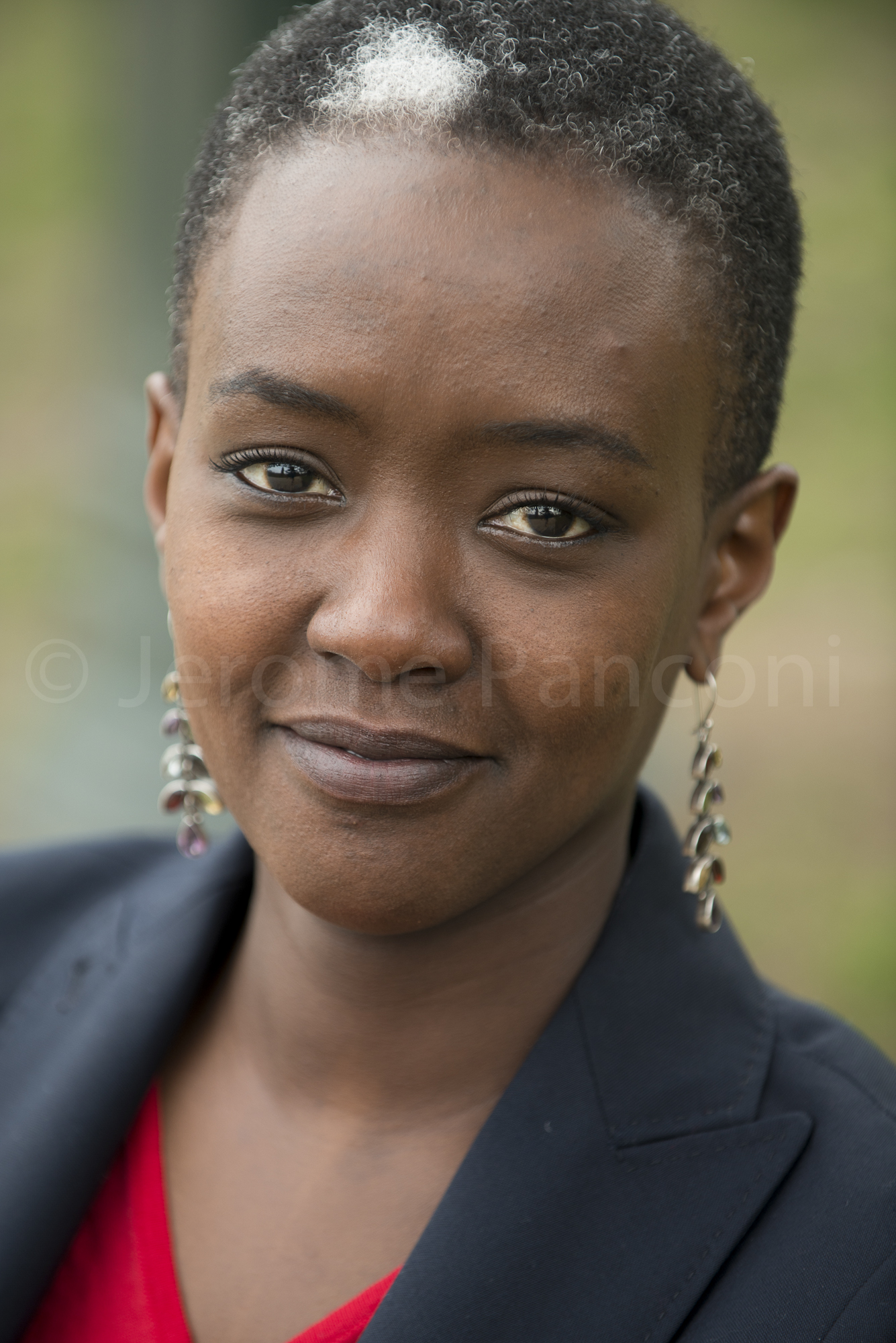 Annick Kayitesi-Jozan