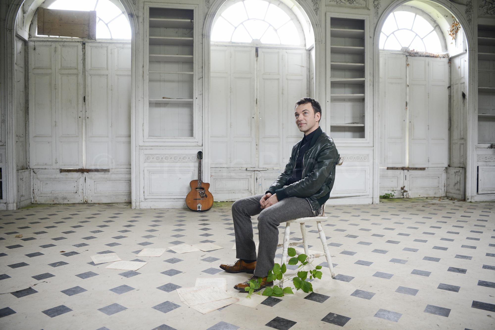 François Hegron