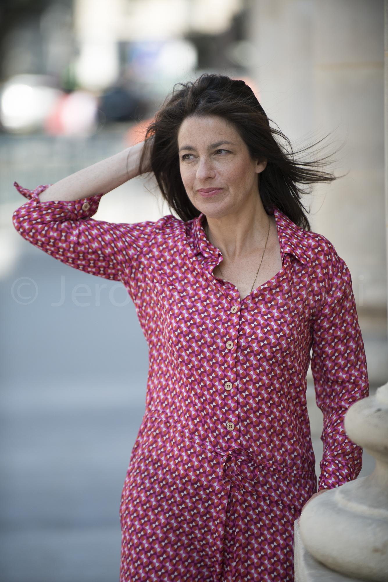 Claudia Senick