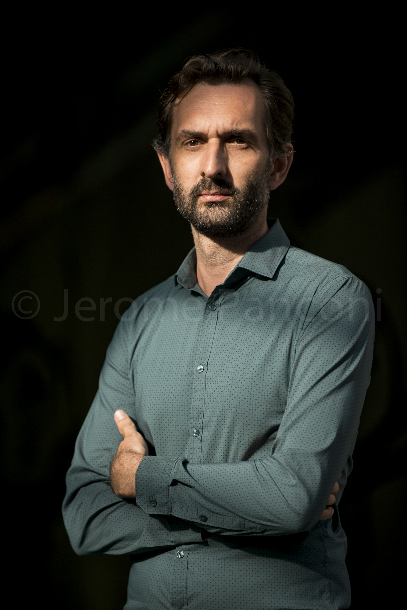 Olivier Marchon