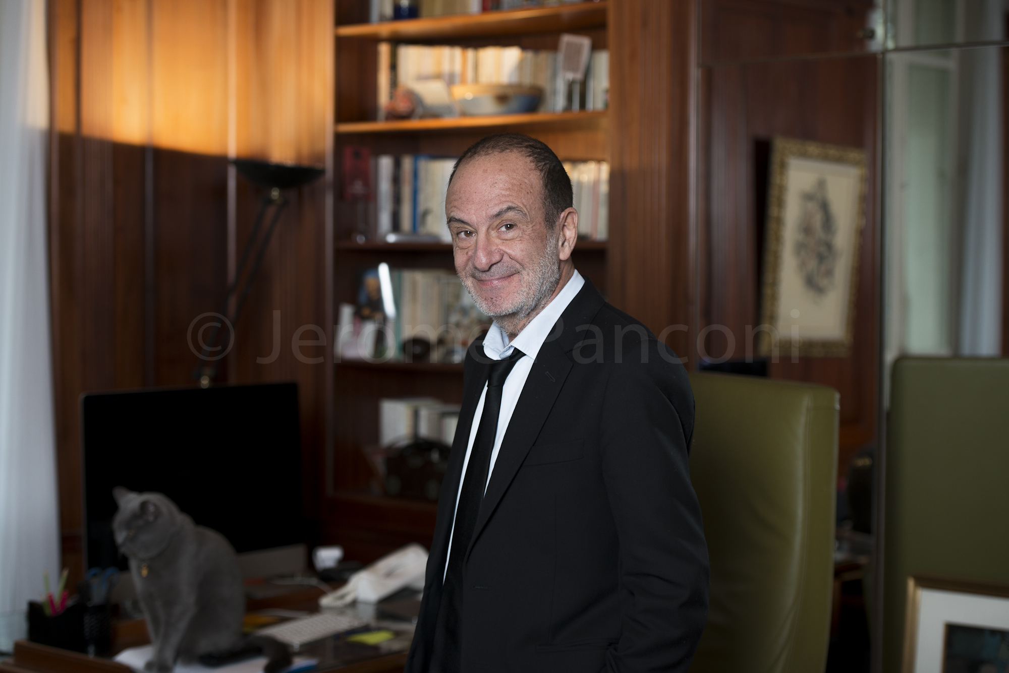 Gérard Miller