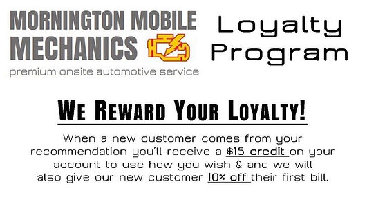 $15 Credit For You & 10% off for every new customer from your recomendation