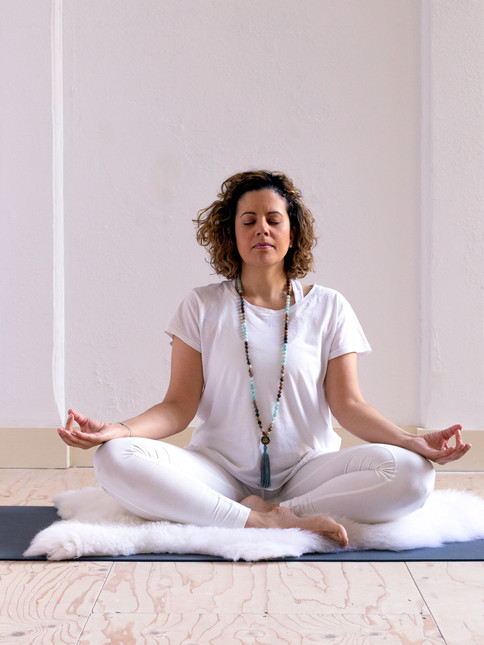 Trini / Yoga Docent