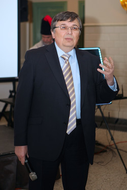Olexander Horin