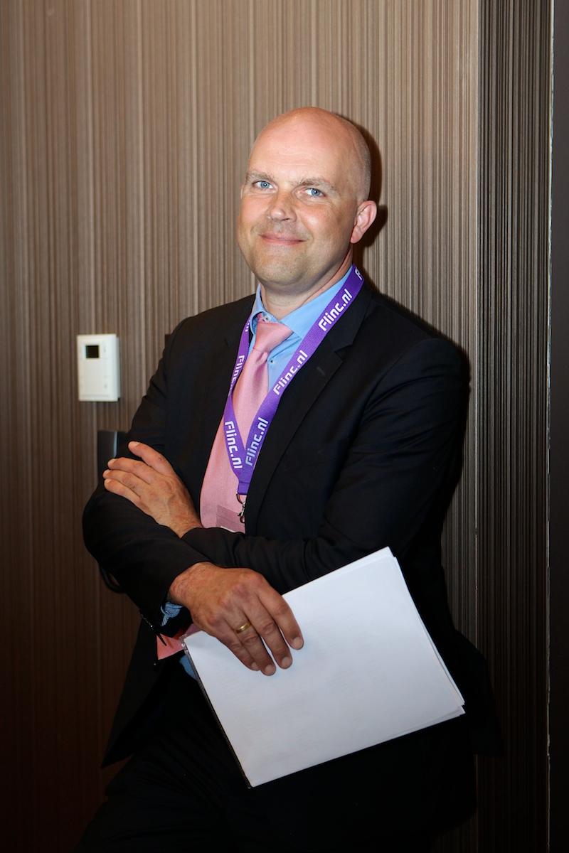 Karel Bolt, FLINC