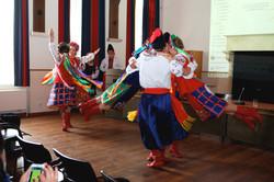 Roesalka performance