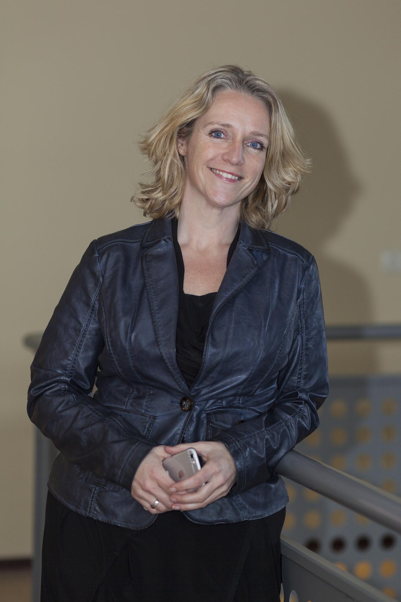Anke Siegers