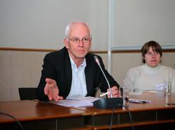 Dr. Marc Jansen