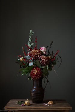 Old masters bouquet