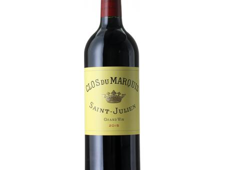 Clos du Marquis 2015