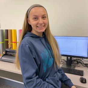 #STEMbassador Senior Spotlight: Brooke Wachter