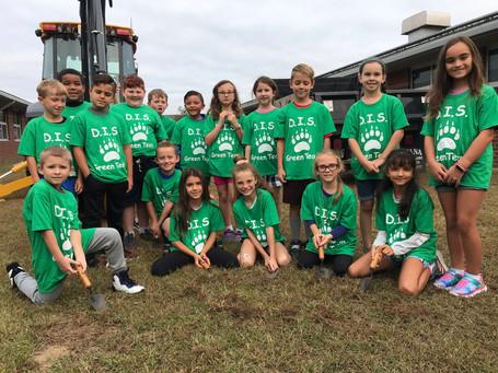 Delran Schools Green Teams