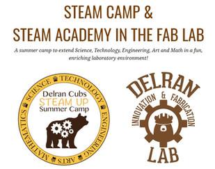 STEAM Camp & STEAM Academy