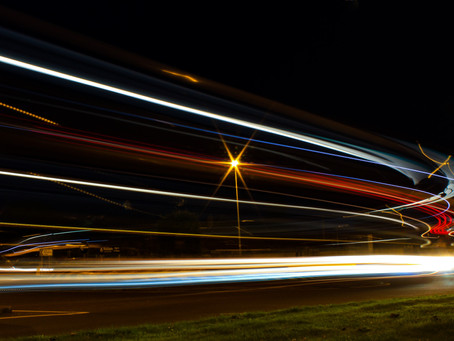 How to Capture Light Trails