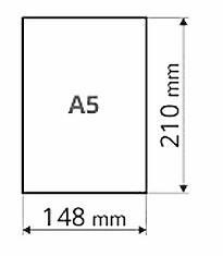 Формат А5