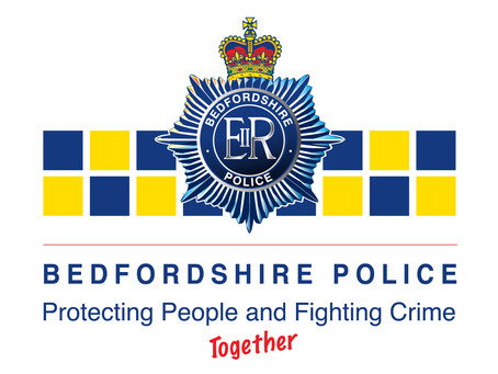 Bedforshire Police bags GOOD rating
