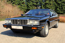 Maserati QPIII