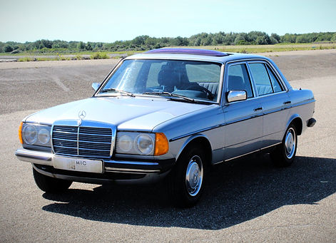 W123 - 200