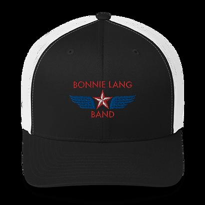 Bonnie Lang Retro Trucker Hat.png