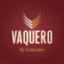 Vaquero Logo by Enduratex
