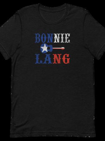 Bonnie Lang Texas
