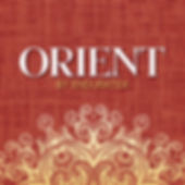 Orint Logo by Enduratex