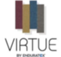 Virtue Logo by Enduratex