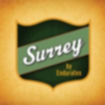 Surrey Logo by Enduratex