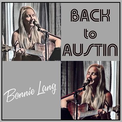 Back to Austin - Bonnie Lang