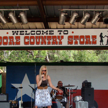 Bonnie Lang Floores Country Store