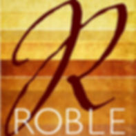 Roble Logo by Enduratex