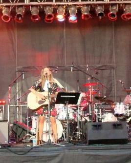 Bonnie Lang Festival
