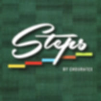 Steps Logo by Enduratex