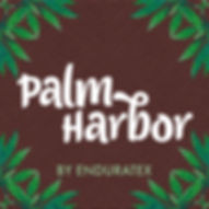 Palm Harbor Logo by Enduratex