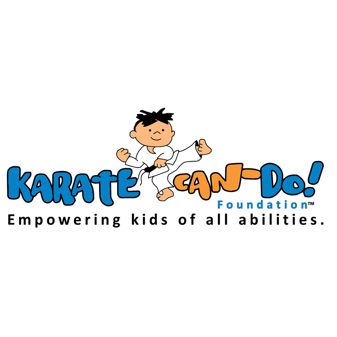 Karate Can Do Foundation