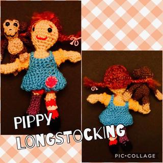 Pippy Longstocking