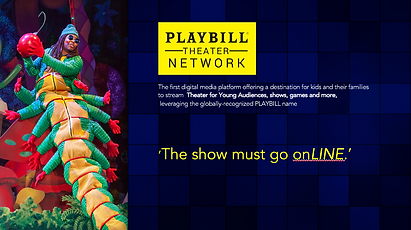 Playbill Theater Network