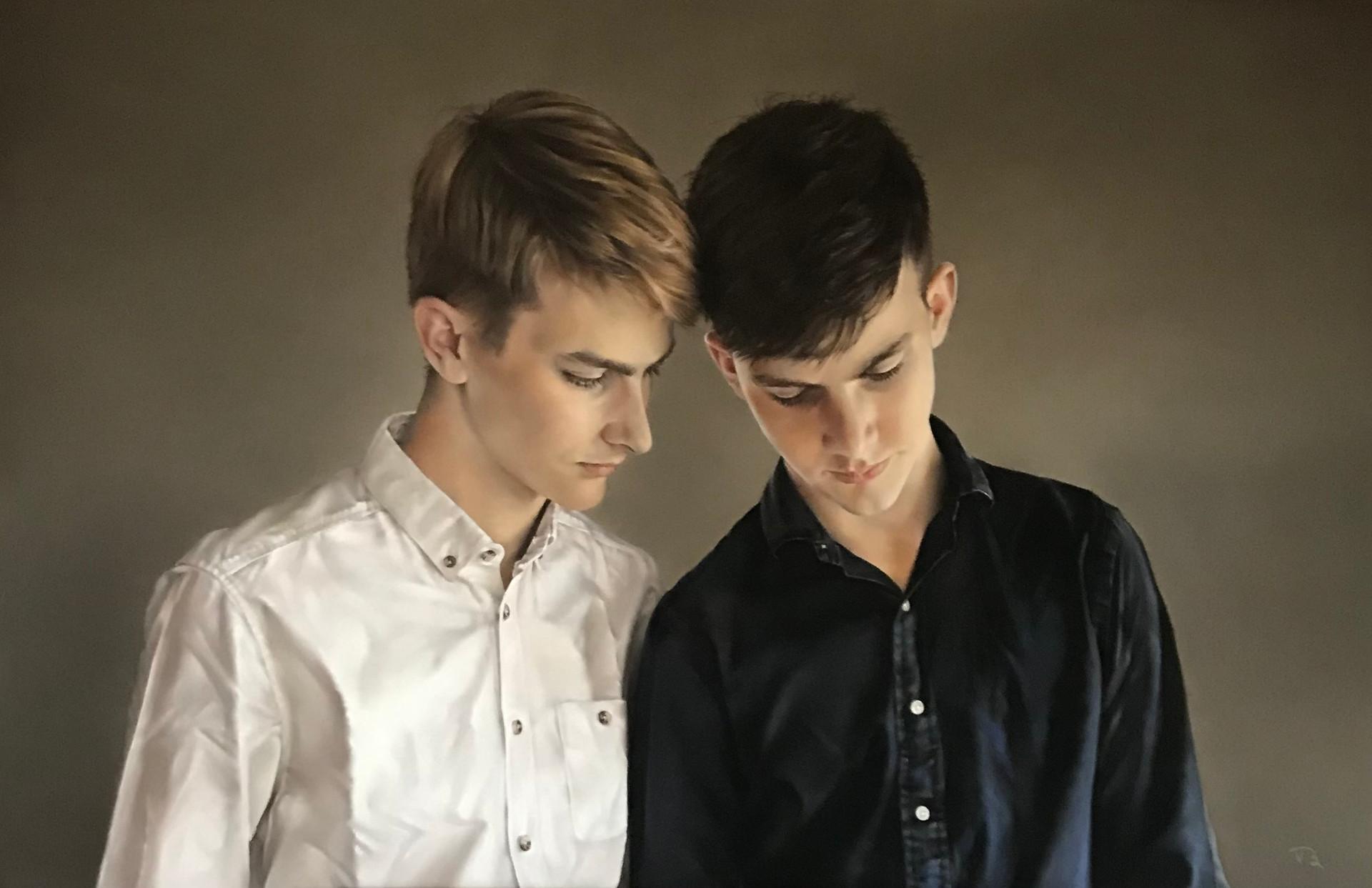 """""""Deux Frères"""""""