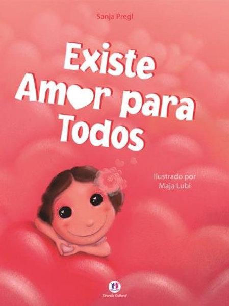 Existe Amor Para Todos