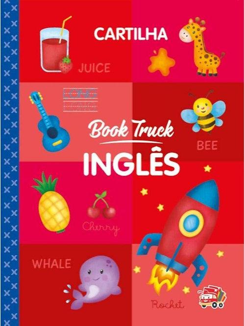 Cartilha Book Truck - Inglês
