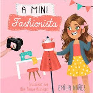 A Mini Fashionista