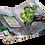 Thumbnail: Quebra Cabeça - Hulk