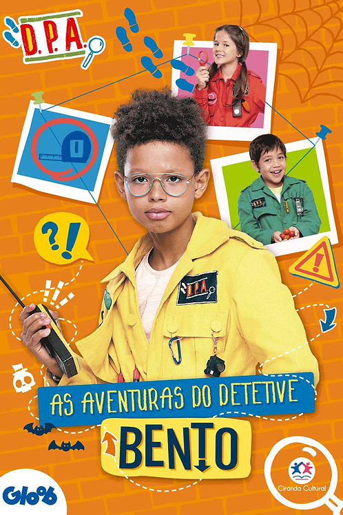 DPA - As Aventuras do Detetive Bento
