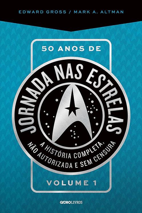 Jornada nas Estrelas - 50 Anos