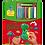 Thumbnail: Criando com Massinha - Incríveis Dinos