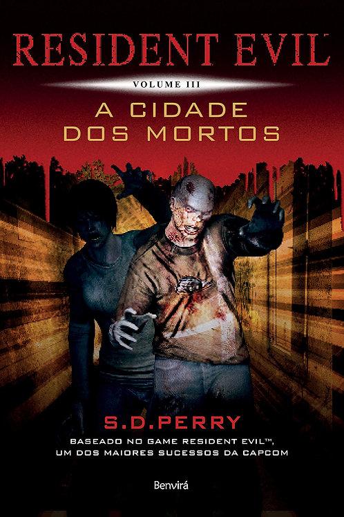 Resident Evil - Cidade dos Mortos
