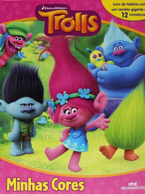 Box Miniaturas - Trolls
