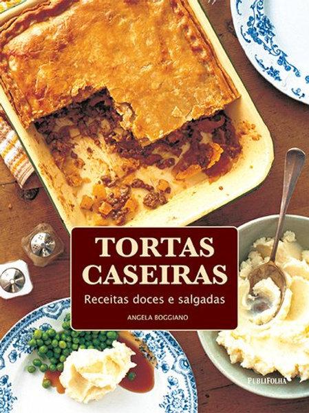 Tortas Caseiras - Angela Boggiano