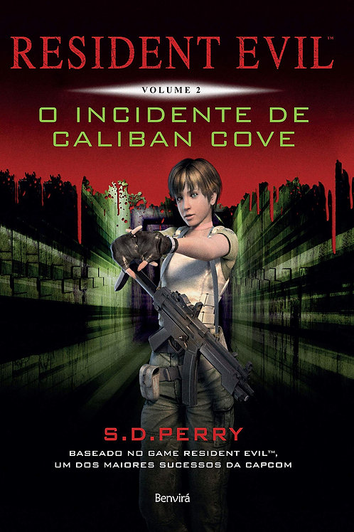 Resident Evil - O Incidente Cove